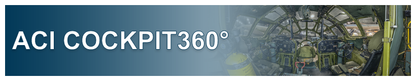 ACI Cockpit 360